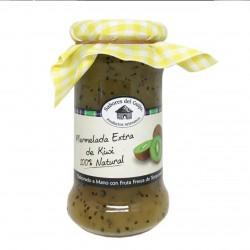 Mermelada extra de kiwi