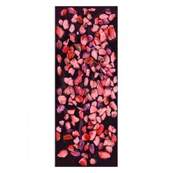 Chocolate negro ecológico 72% cacao con frutos rojos La Virgitana