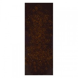 Chocolate negro ecológico 72% cacao con café La Virgitana