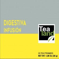 Pirámides infusión digestiva