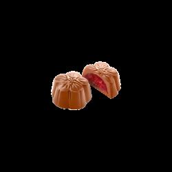 Flors frambuesa II