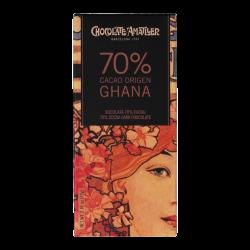 Chocolate 70% cacao Ghana Amatller