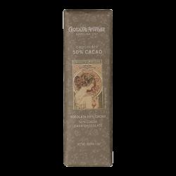 Chocolatina 50% cacao Amatller