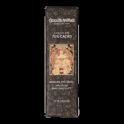 Chocolatina 70% cacao Amatller