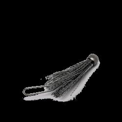 Filtro paraguas de aluminio