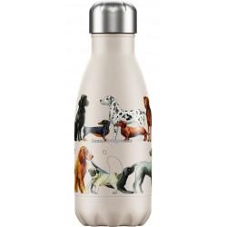 Botella termo Emma Bridgewater Perros 260 ml Chilly´s
