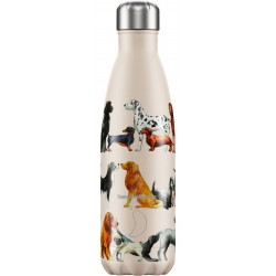 Botella termo Emma Bridgewater Perros 500 ml Chilly´s