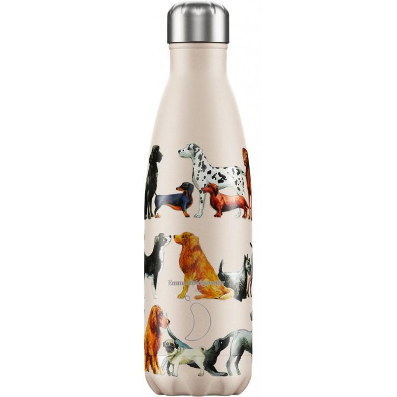 Botella termo Emma Bridgewater Perros 500 ml Chilly´s