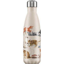 Botella termo Emma Bridgewater Gatos 500 ml Chilly´s