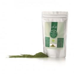 Té verde matcha japonés orgánico Ujicha 200 g