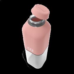Botella reutilizable rosa flamingo 500 ml Monbento II
