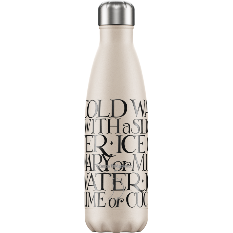 Botella termo Emma Bridgewater Toast 500 ml Chilly´s