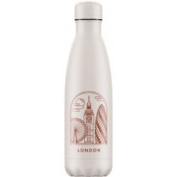 Botella termo Escapada Urbana London 500 ml Chilly´s