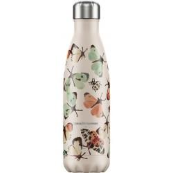 Botella termo Emma Bridgewater mariposas 500 ml Chilly´s