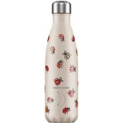 Botella termo Emma Bridgewater Mariquitas 500 ml Chilly´s