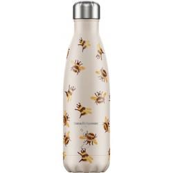 Botella termo Emma Bridgewater abejorros 500 ml Chilly´s