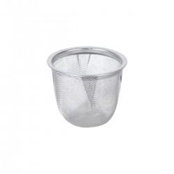 Tetera hierro fundido mostaza 300 ml II