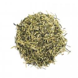 Té verde kukicha ecológico