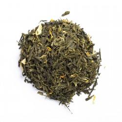 Té verde mango y piña ecológico