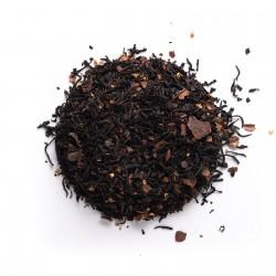 Té negro chocolate