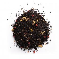 Té negro pistacho y especias