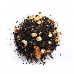 Té negro mango ecológico