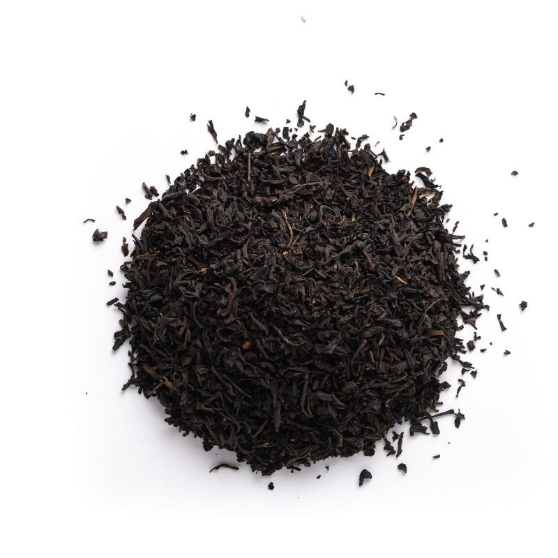 Té negro Lapsang Souchong