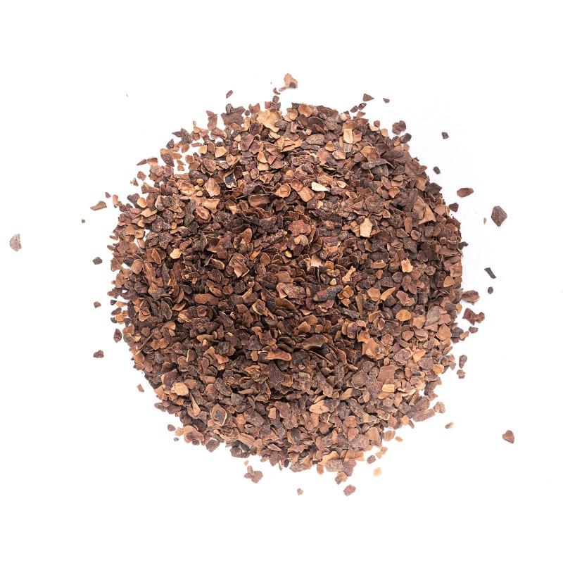 Infusión cacao