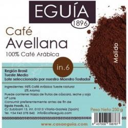 Café de avellana