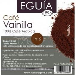 Café de vainilla